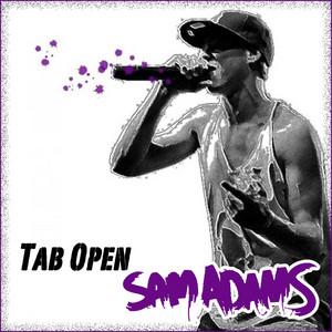 Tab Open