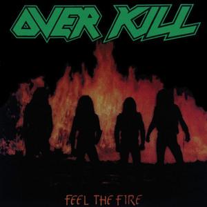Feel the Fire album