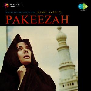 Pakeezah (Original Motion Picture Soundtrack) album