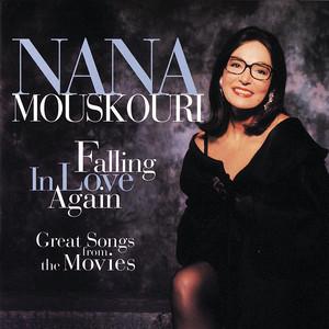 Falling In Love Again album