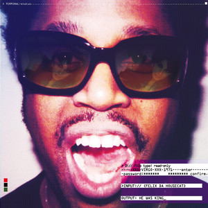 Felix Da Housecat – We All Wanna Be Prince (Studio Acapella)