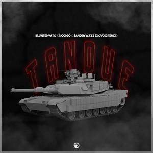 Tanque - Remix cover art