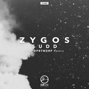 Sudd EP (incl. DPRTNDRP Remix)