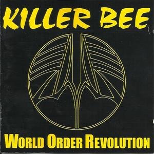 World Order Revolution