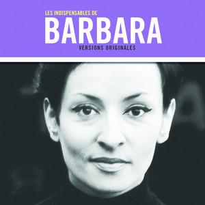 Les indispensables - Barbara