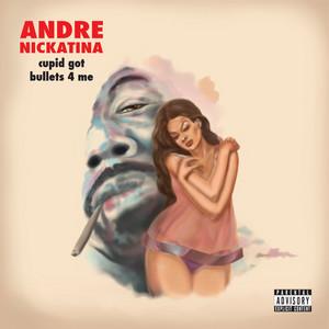 Cupid Got Bullets 4 Me - EP