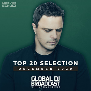 Global DJ Broadcast - Top 20 December 2020 album