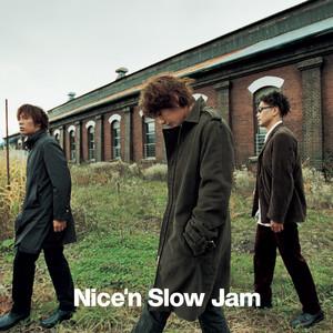 Nice'n Slow Jam album