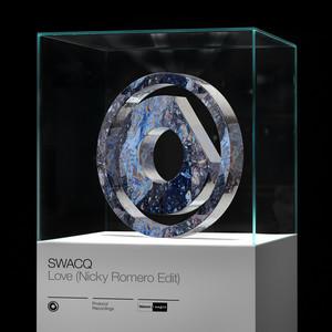 Love - Nicky Romero Remix by SWACQ, Nicky Romero