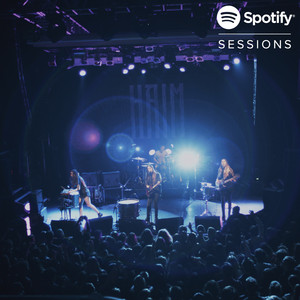 Spotify Sessions (Live From Spotify London)