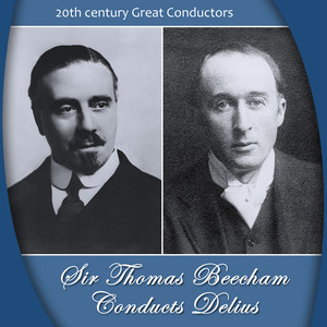 Pieces for Small Orchestra, RT vi/19 - Summer Night on the River by Frederick Delius, Royal Philharmonic Orchestra, Sir Thomas Beecham