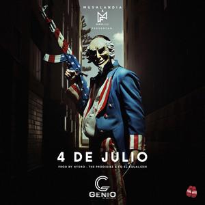 4 de Julio