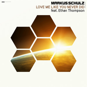 Love Me Like You Never Did album