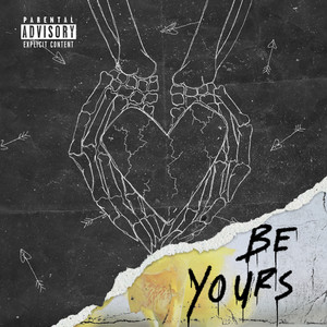 Be Yours cover art