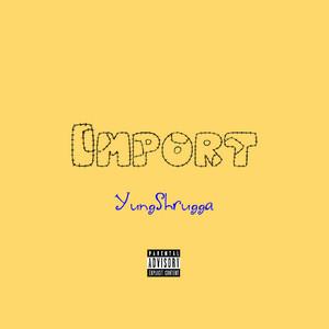 Import album