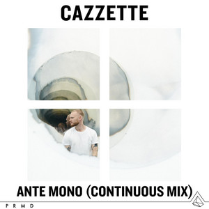 Ante Mono (DJ Mix) album