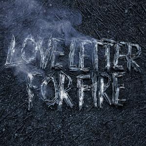 Love Letter for Fire by Sam Beam, Jesca Hoop