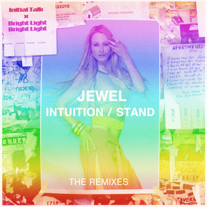 Intuition / Stand (The Remixes)