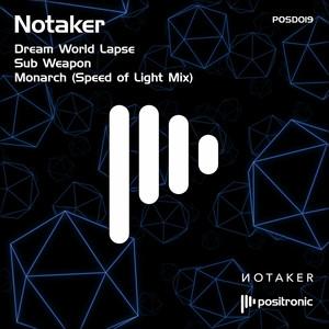 Notaker EP