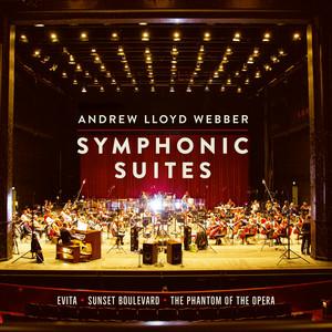 Evita Symphonic Suite (Pt.3)