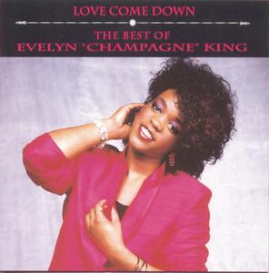 Evelyn Champagine King – Shame (Studio Acapella)