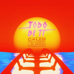 Todo De Ti (Summer Remix)