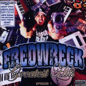 Fredwreck - Greatest Hits