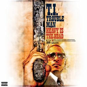 Trouble Man: Heavy is the Head album