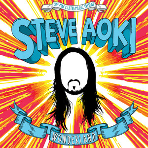 Steve Aoki Ft Polina – Come With Me (Studio Acapella)