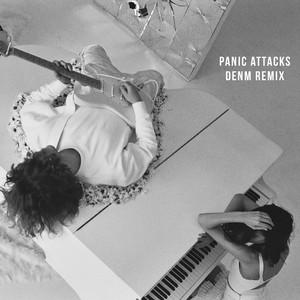 Panic Attacks (feat. Yoshi Flower) [DENM Remix]