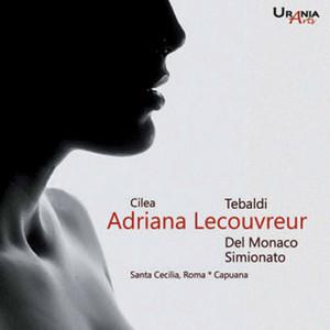 Adriana Lecouvreur, Act I: Michonnet, della biacca!