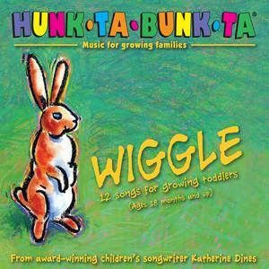 Hunk-Ta-Bunk-Ta: Wiggle