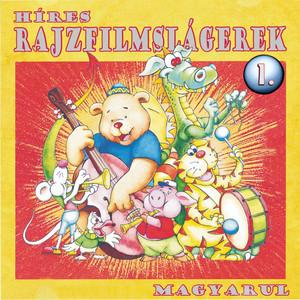 """Hakuna Matata - From """"Oroszlánkirály"""" by Zeneker Team"""