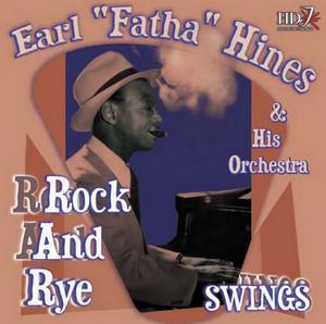 Swings- Rock And Rye album
