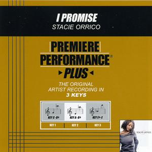 Premiere Performance Plus: I Promise