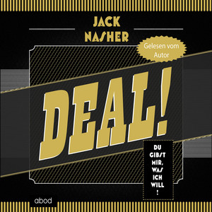 Deal! (Du gibst mir, was ich will) Audiobook