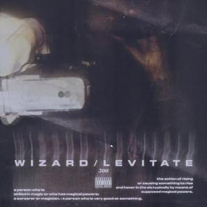 WIZARD/ LEVITATE