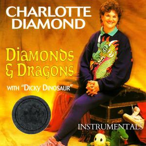 Diamonds & Dragons (Instrumentals)