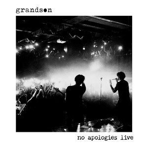 no apologies live EP