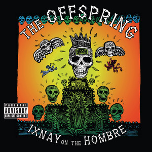 Gone Away by The Offspring