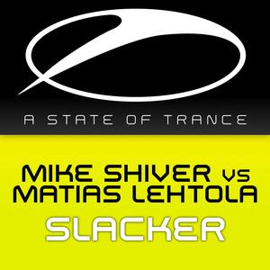 Slacker - Original Mix cover art