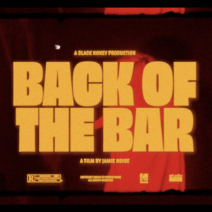 Back of the Bar (Piano Version)