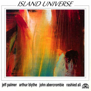 All Cracked Up by Jeff Palmer, John Abercrombie, Rashied Ali, Arthur Blythe