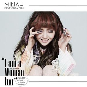 Minah – I Am a Woman Too (Studio Acapella)