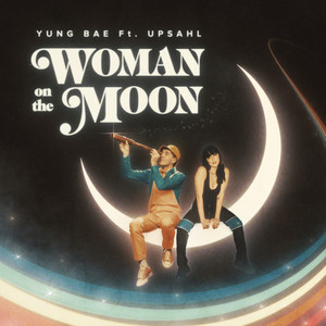 Woman On The Moon cover art