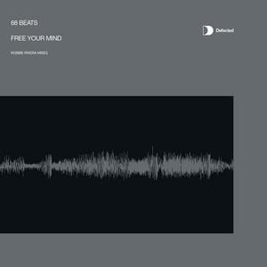 68 Beats – Free Your Mind (Studio Acapella)