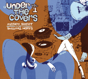 Under The Covers Vol. 1 album