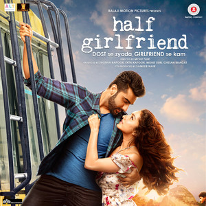 Half Girlfriend album