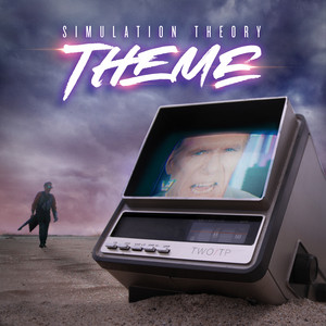Simulation Theory Theme (Instrumental) cover art