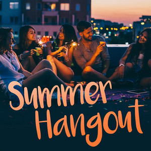 Summer Hangout - Cody Simpson
